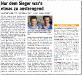 Zeitungsartikel Lohrer Echo 13.05.2009
