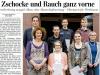 2015-04-18 Main-Post Sportlerehrung Stadt Lohr
