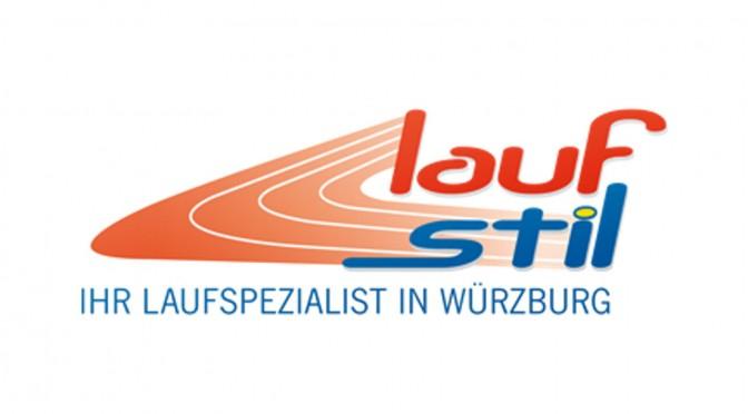 Neuer Partner: LAUFSTIL