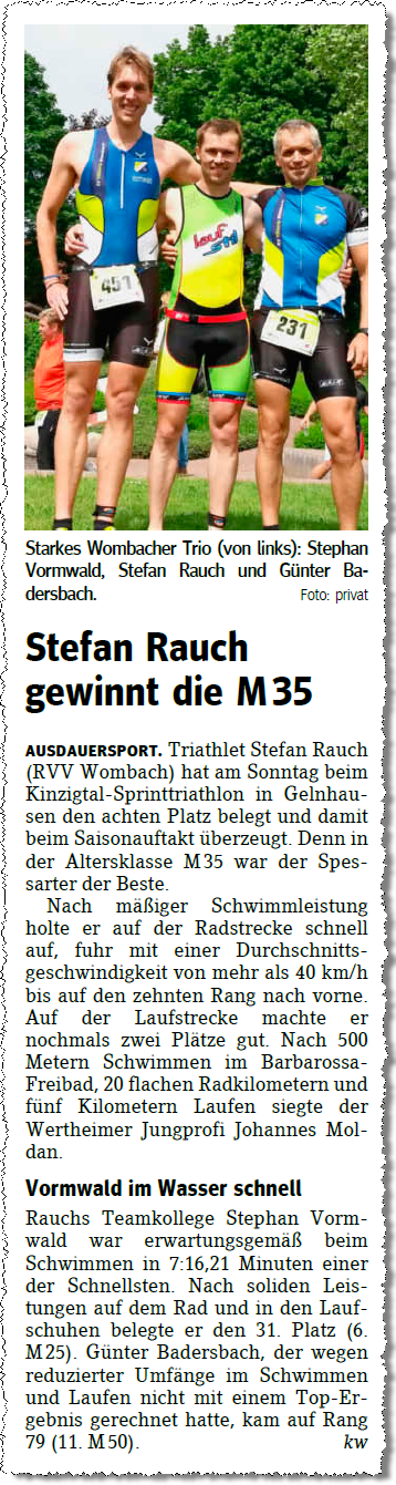 2014-05-07 LohrerEcho Kinzigtal