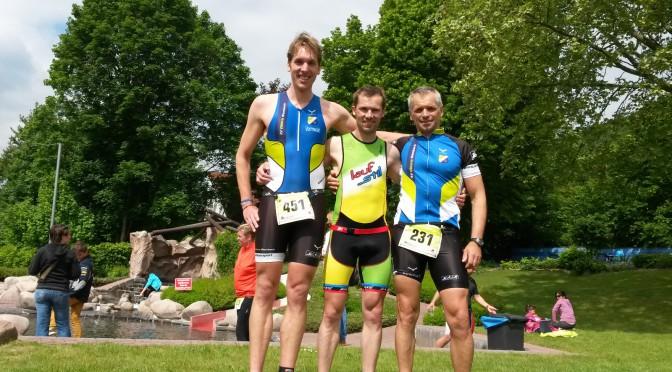 Kinzigtal Triathlon Gelnhausen