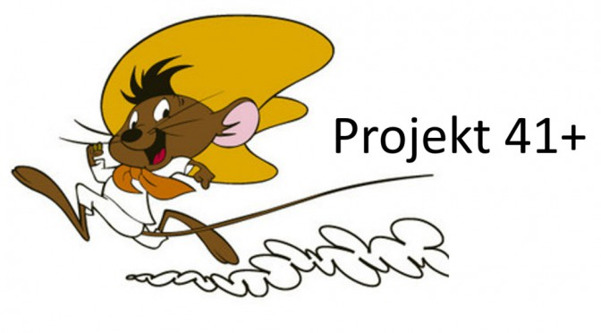 Projekt 41+