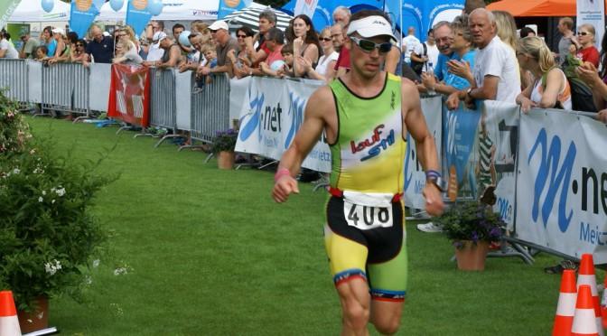 Erlangener Triathlon